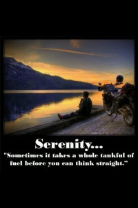 MotorcycleSerenity