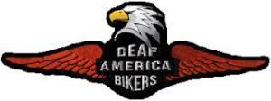 DeafBikersBadge